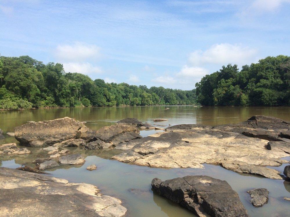 Best Hiking and Walking Trails near Aiken, South Carolina