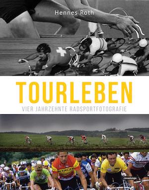 - Hennes Roth: Tourleben. Vier Jahrzehnte Radsportfotografie.344 Seiten, 45 Euro. Covadonga Verlag, ISBN 978-3-95726-012-3Hier zu bestellen.