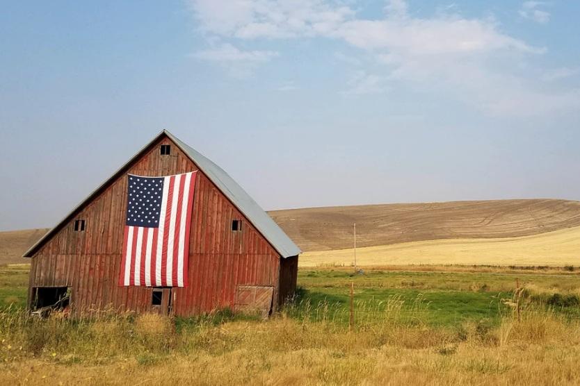 - economic development in rural america