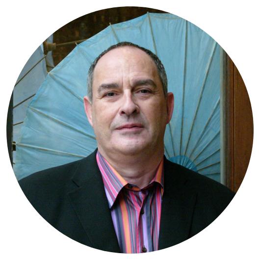Ron Pompei  Co-Founder, Pompei A.D., Artist, Designer