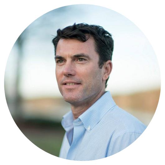 Patrick McKenna  Founder, HighRidge Venture Partners