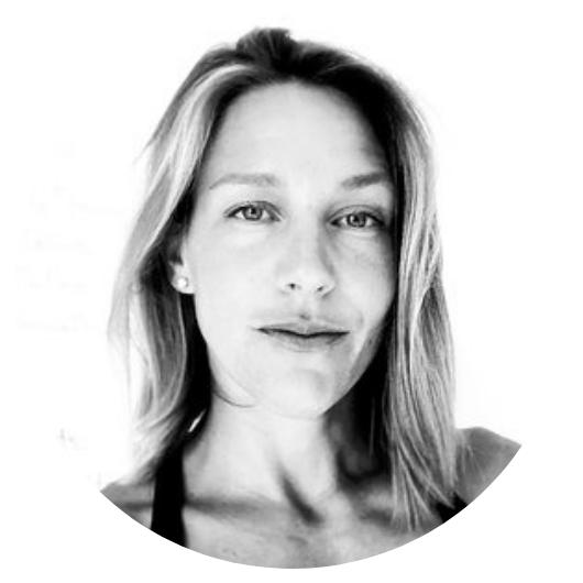 Natalie Spencer  Founder, APX1
