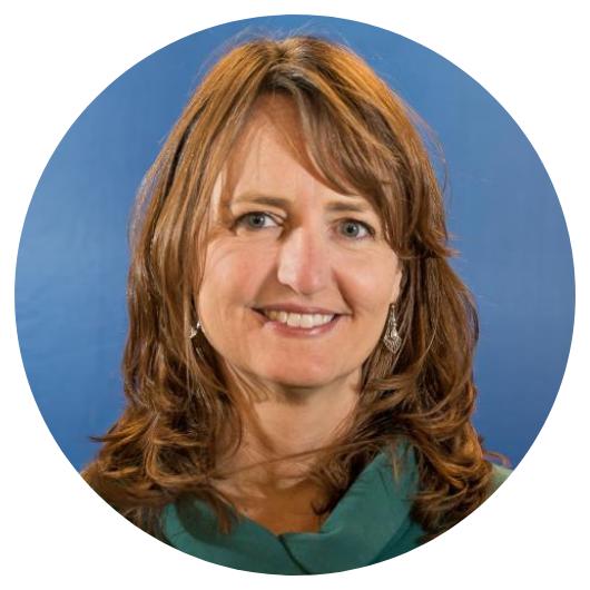 Cheryl Burnett  CIO, National Association of Counties