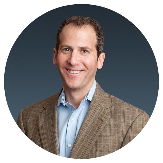 Ira Weinstein  Managing Principal, CohnReznick Baltimore