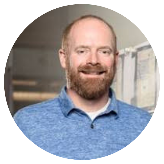 Peter Spruance  Architect / Program Manager, Katerra Inc.