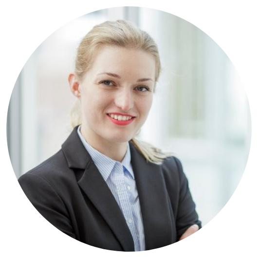 Lydia Guett  Impact Investor