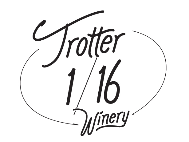 Trotter 1/16 Winery
