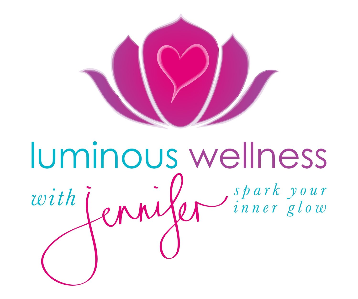 Luminous Wellness with Jennifer