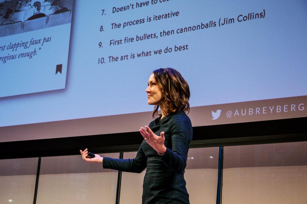 Capacity Interactive Digital Marketing Boot Camp | Photo: Jan Wandrag