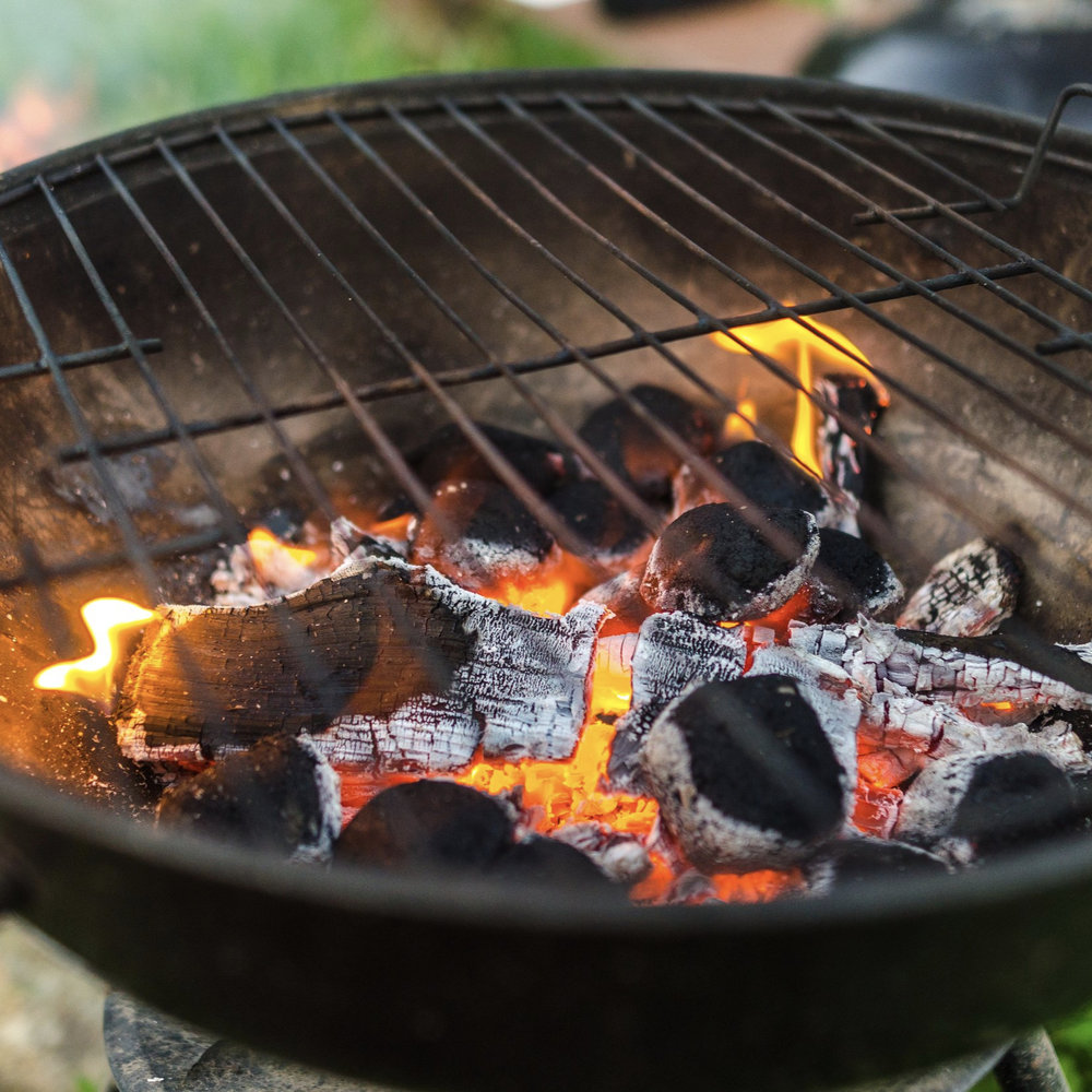 Grill -