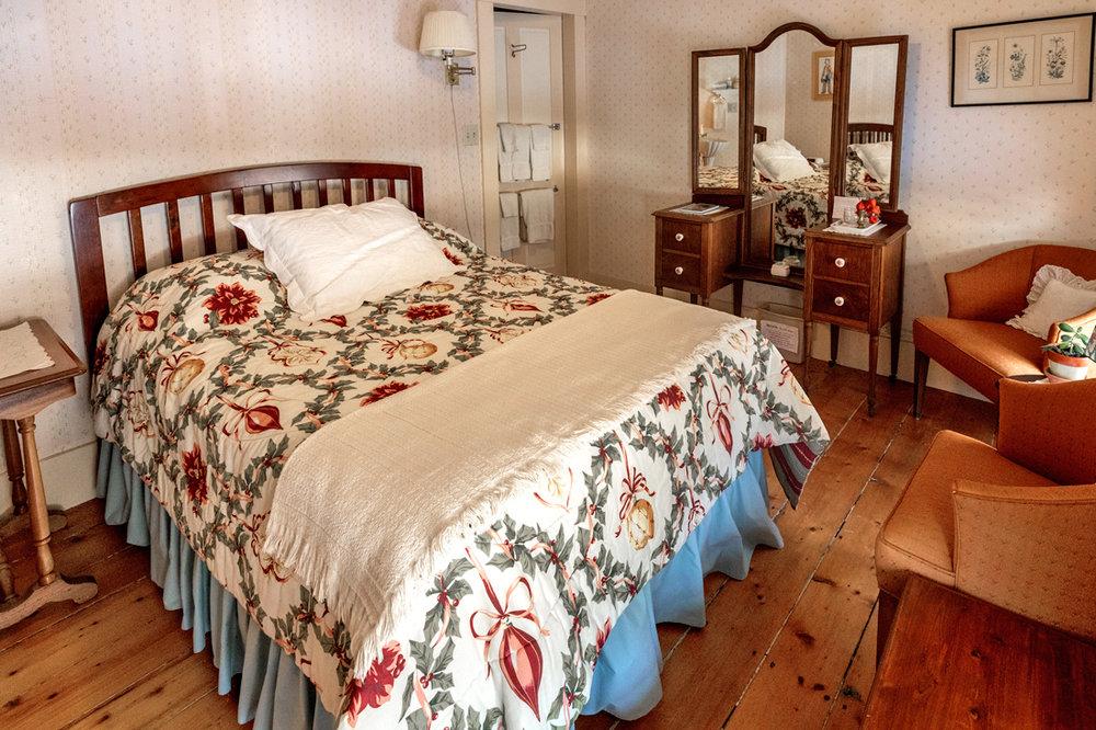 La Favorite Room