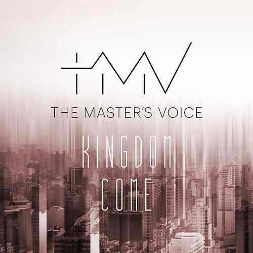 """The Master's Voice - Composer & arranger on """"Already, not Yet"""", """"Lift you up"""", """"Be bright"""" Soloist on """"Lift you up""""©2018 DAVID MEDIA 