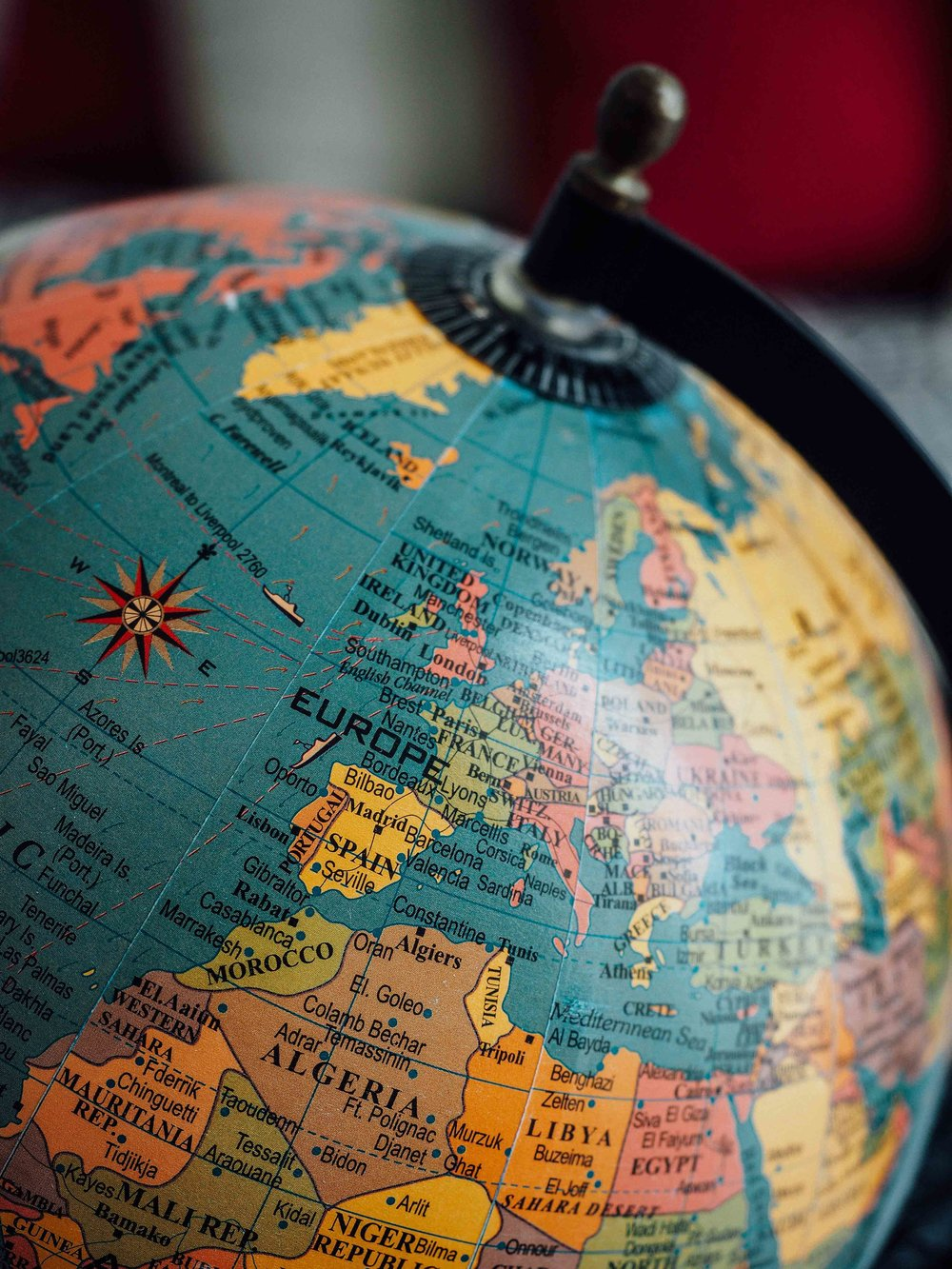 Destinations Worldwide -