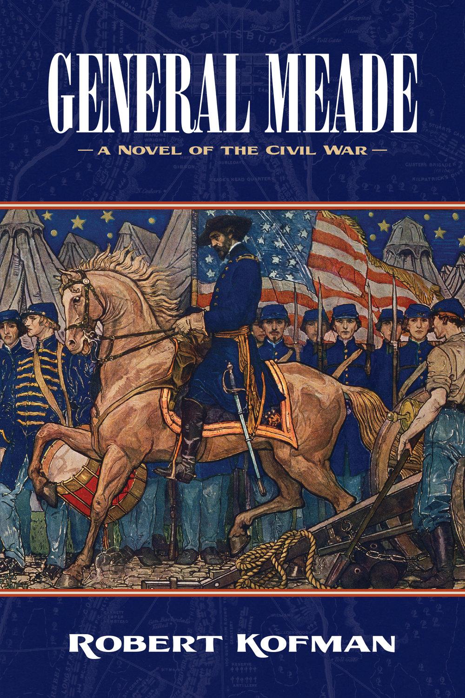 General Meade book cover
