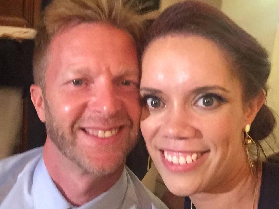 Natalie & Mark Turley - Community Engagement Pastor