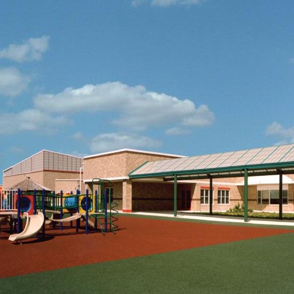 Ventnor School