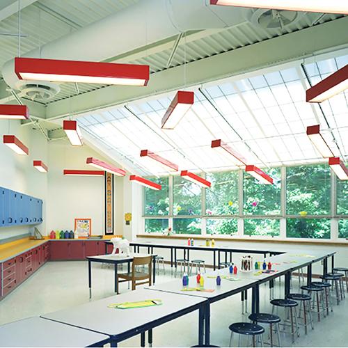 Elizabeth School No. 18