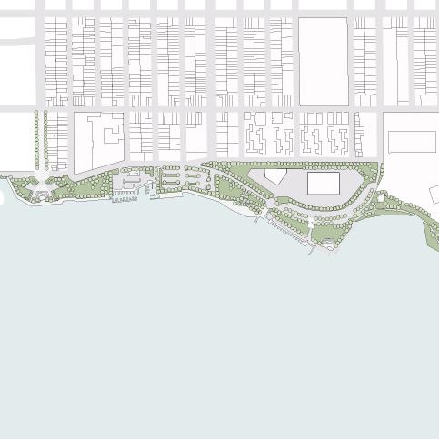 Elizabeth Waterfront Redevelopment