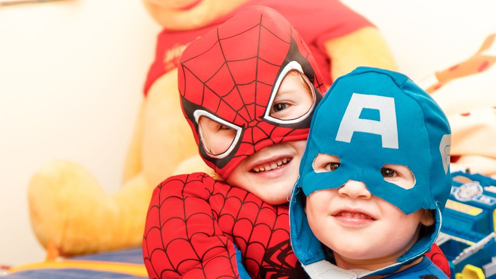 - We partner with local churches several times throughout the year to offer Legacy Kids Super Saturday! We recognize how hard foster and adoptive parents work providing for the children in their home. We want to give parents a break and children a fun-filled experience in a safe and loving environment.