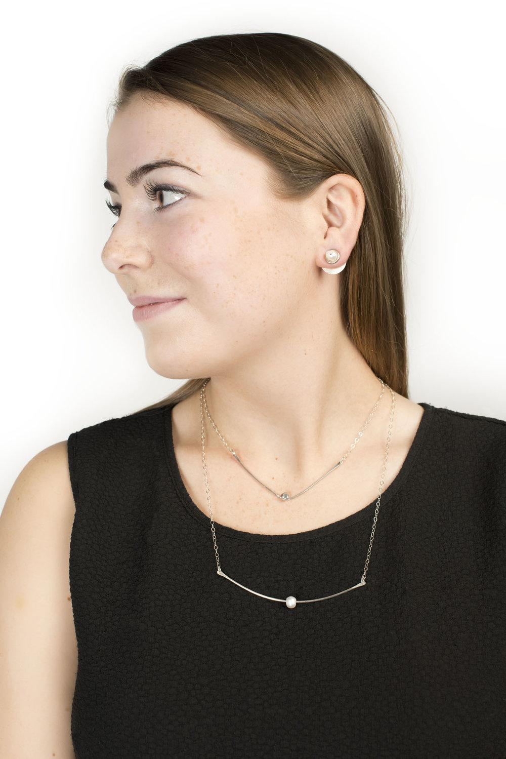 Ashleigh Amber Moore Jewelry