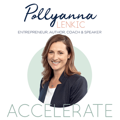 Femeconomy - Pollyanna Lenkic: Female Leader Conversations Ebook. READ THE FULL ARTICLE HERE