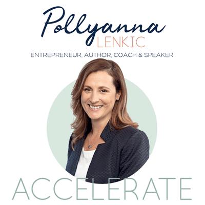 Femeconomy - Pollyanna Lenkic: Female Leader Conversations Ebook. READ THE FULL ARTICLE HERE