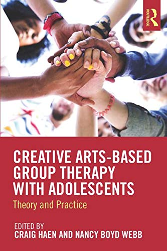 Adolescent Group Drama Therapy (Chapter 7)
