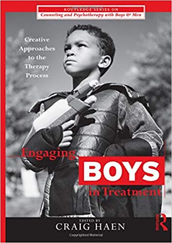 Creative Approaches to Working With Gender Variant and Sexual Minority Boys (Chapter 13)