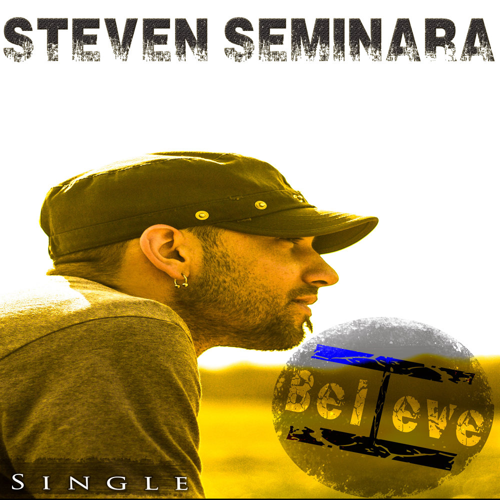 I Believe - (Single)