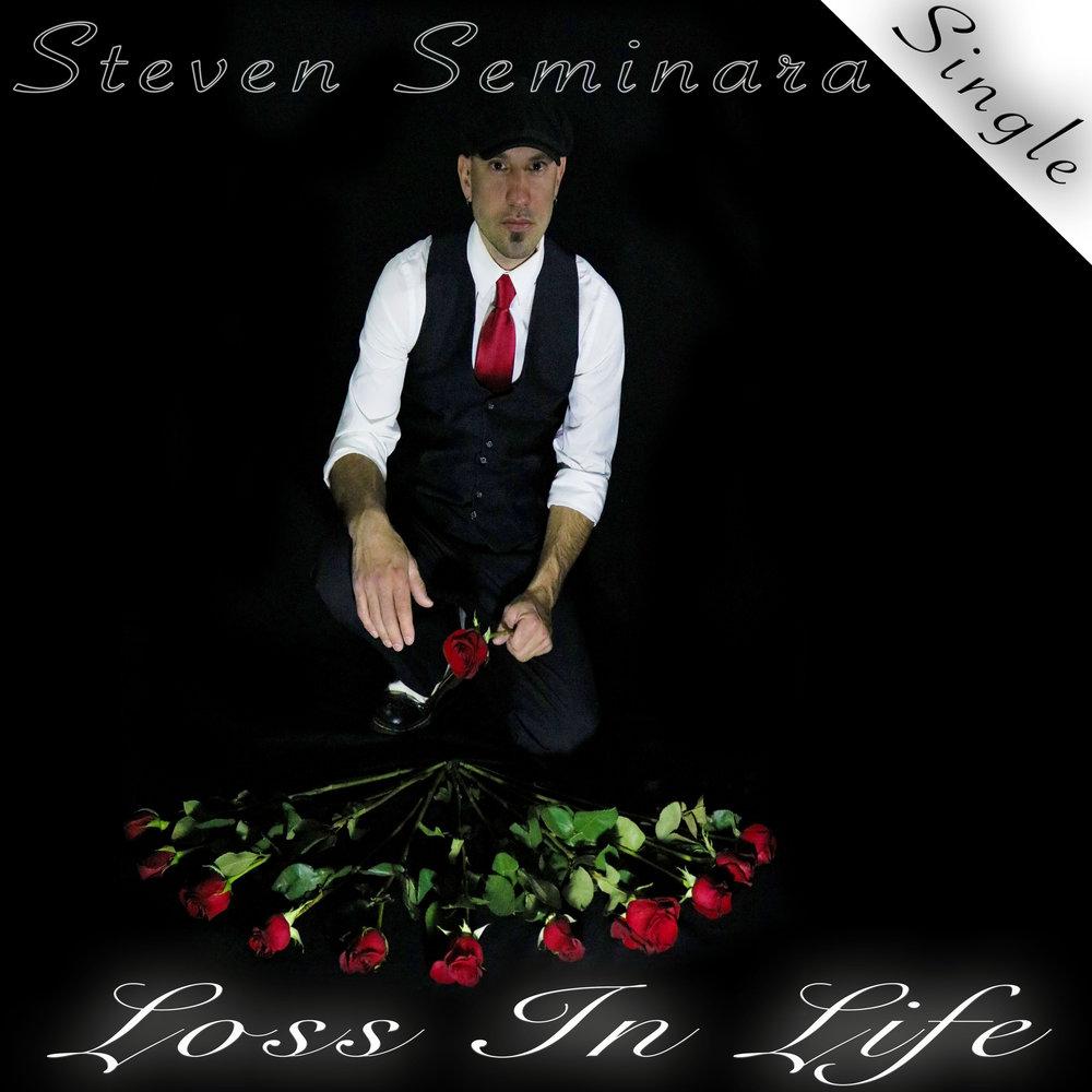 Loss In Life - (Single)