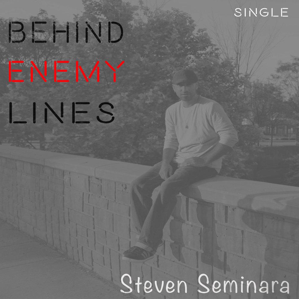 Behind Enemy Lines - (Single)
