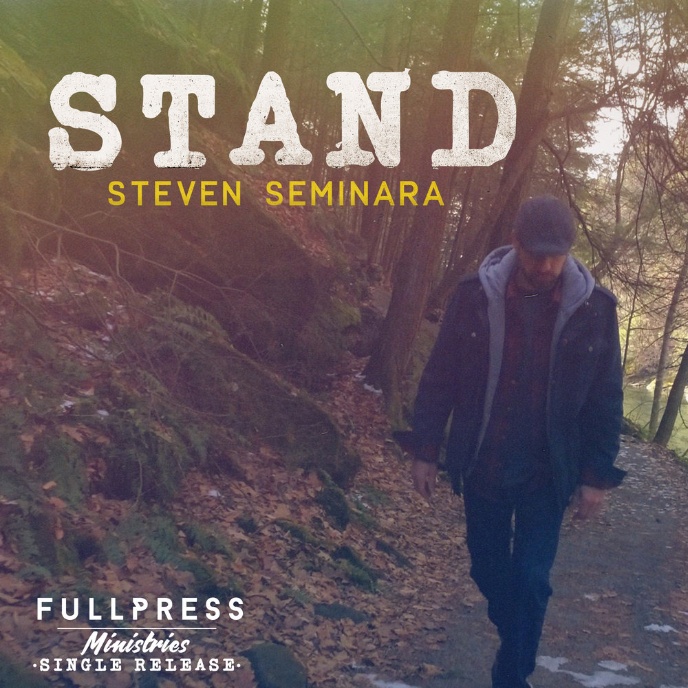 Stand - (Single)