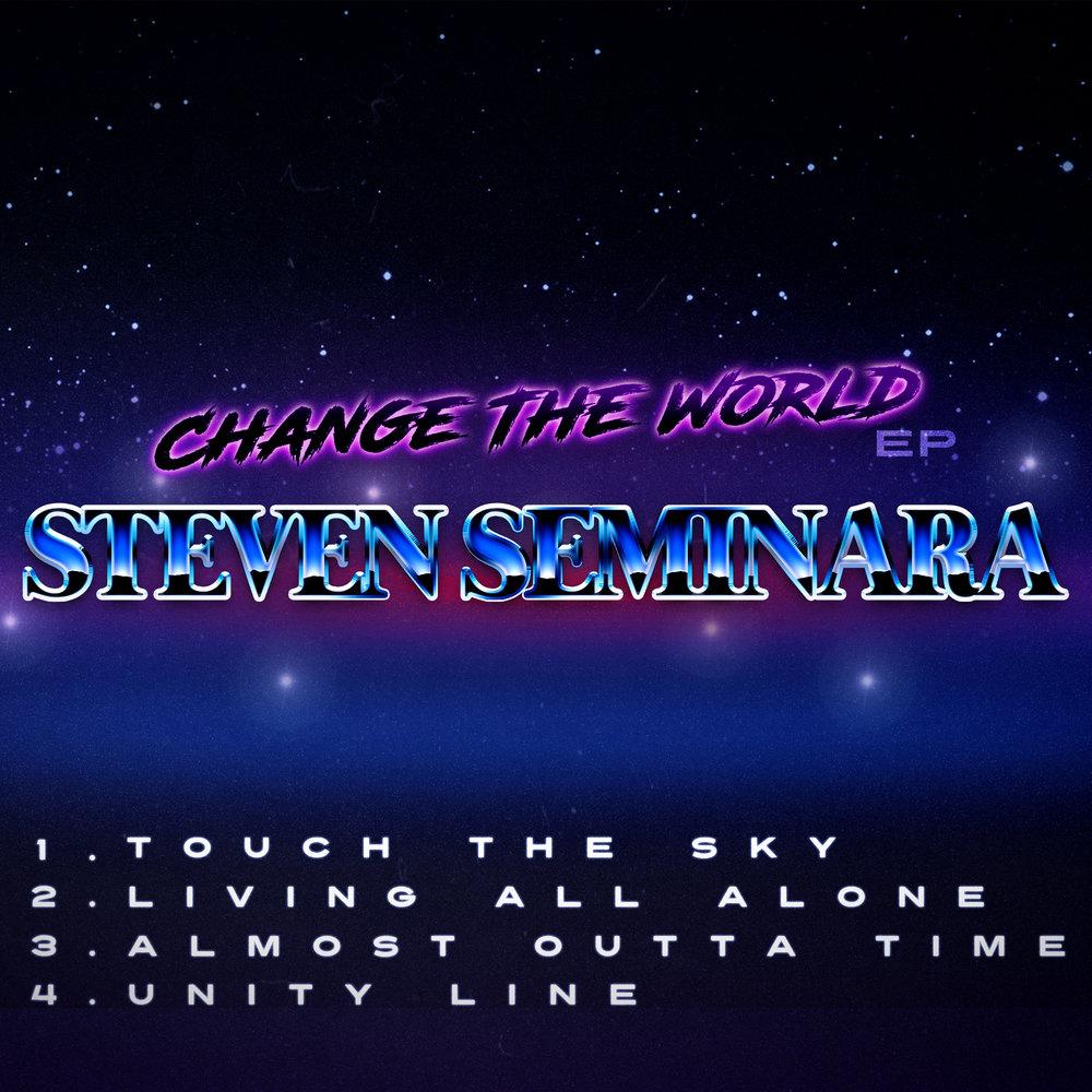 Change The World - (Album)