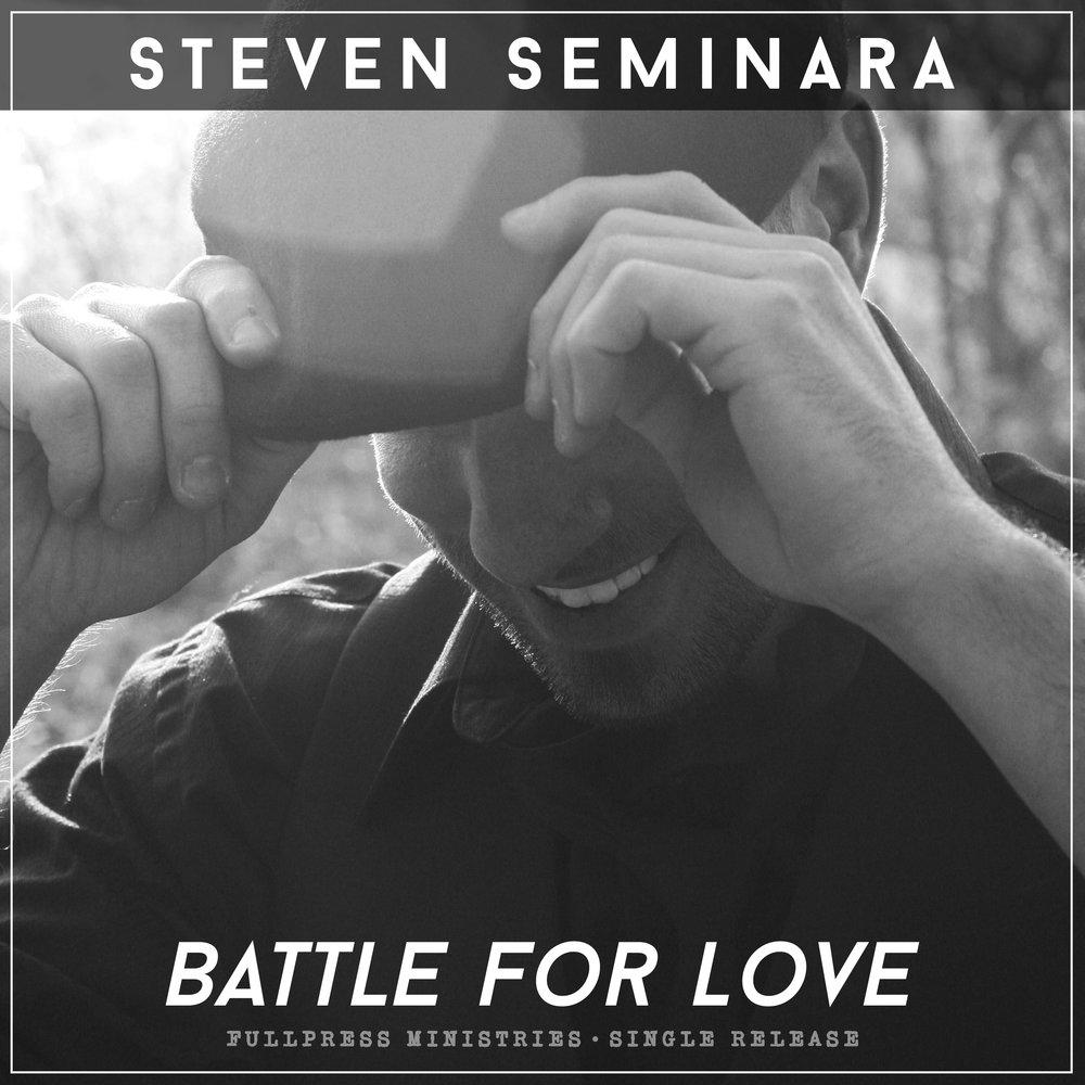 Battle For Love - (Single)