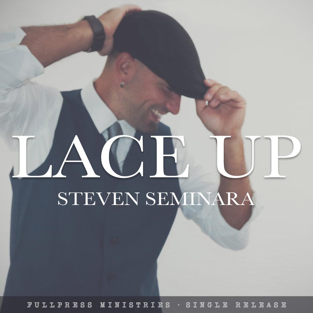 Lace Up - (Single)