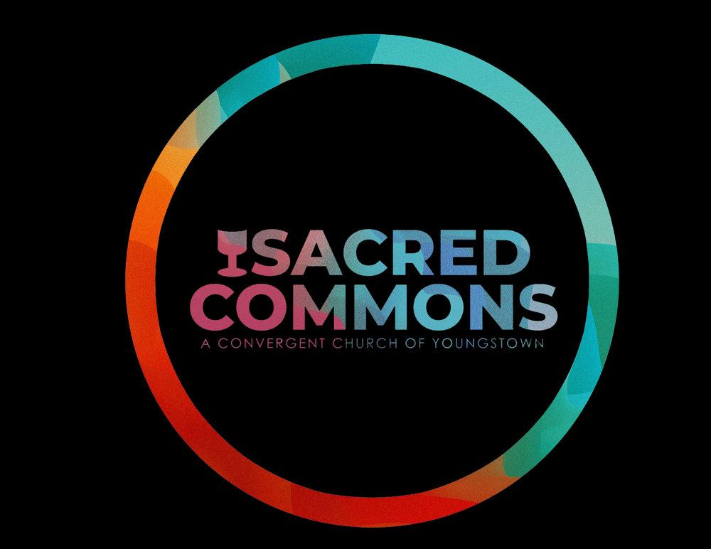 Sacred Commons -