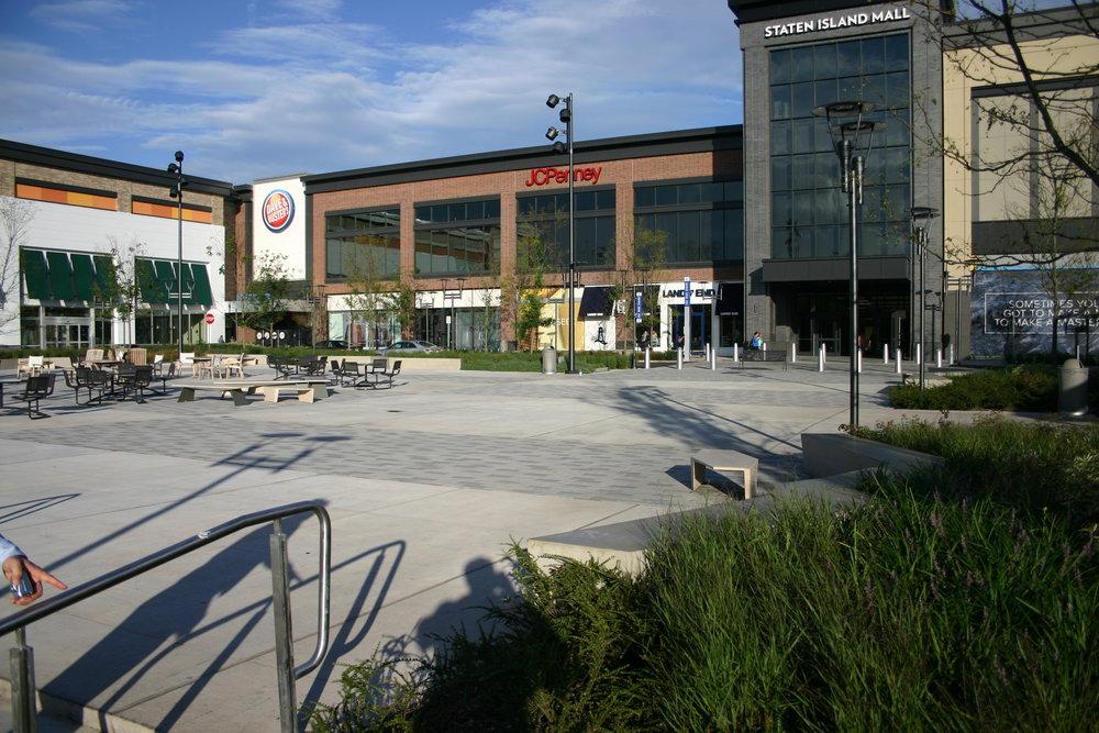 Staten Island Mall - Staten Island, NY