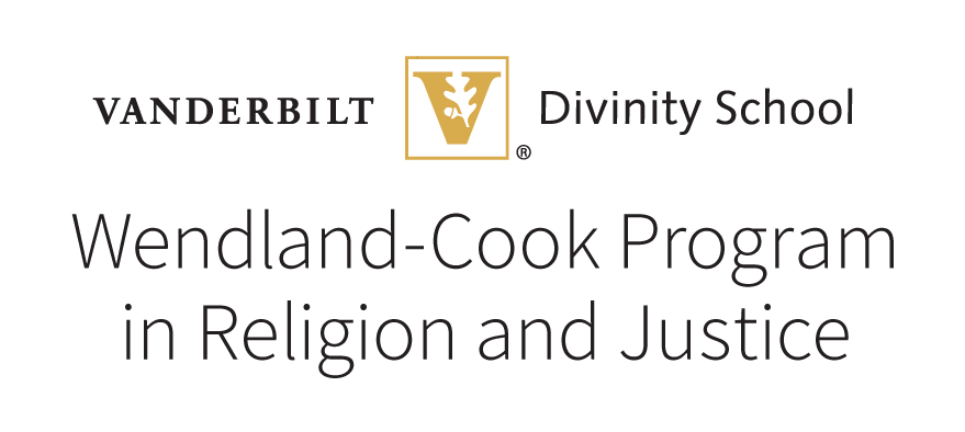 The Wendland-Cook Program in Religion and Justice