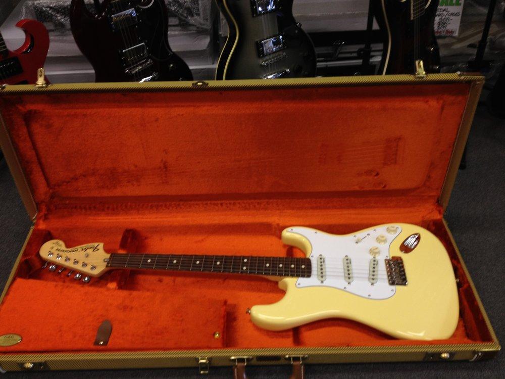 Fender Malmsteen Strat