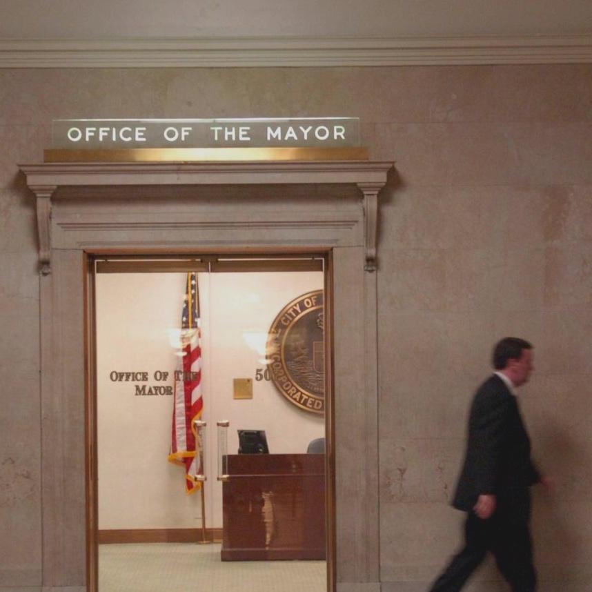 Mayoral Candidates -