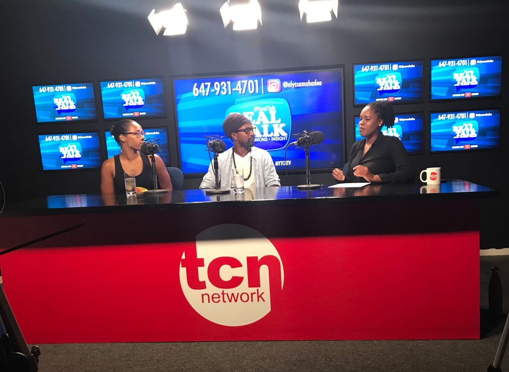 tcn interview - my story