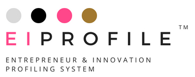founder & venture profiling tool - Patent Pending profiling System to identify strengths and gaps. Innovation Fund recipient. Exclusive Licence to Coach & Co.