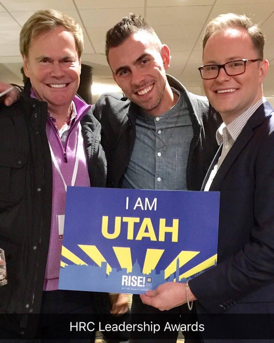 HRC Utah Volunteers 2