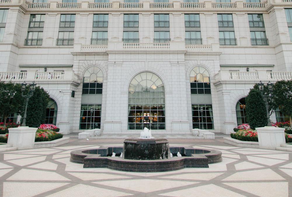 HRC Utah | Annual Dinner | Hotel Info | Grand America Hotel