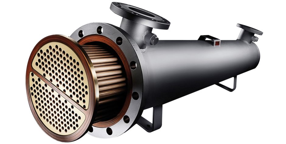 Service kits for Tube coolers - - anywhere in the world within 48 hoursWe deliver all spare parts anywhere in the world within 48 hours.