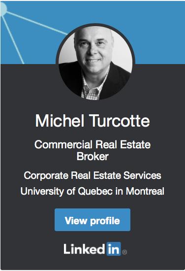 English — Michel Turcotte, MBA, CCIM