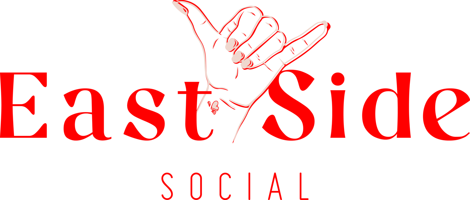 EASTSIDE  SOCIAL