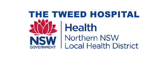 The Tweed Hospital Australia Dr Zackariah Clement.