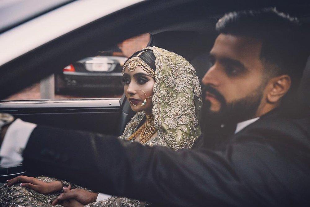 SM BRIDE