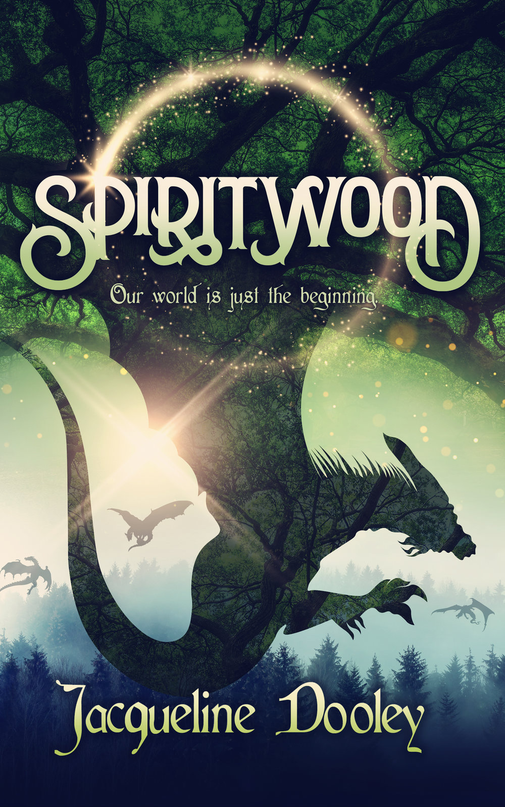 Spiritwood - Published June 2018